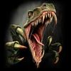Фотография Allosaurus